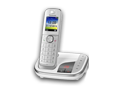 Digital Enhanced Cordless Technology (DECT)