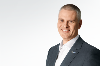 Managementwechsel bei Panasonic Deutschland