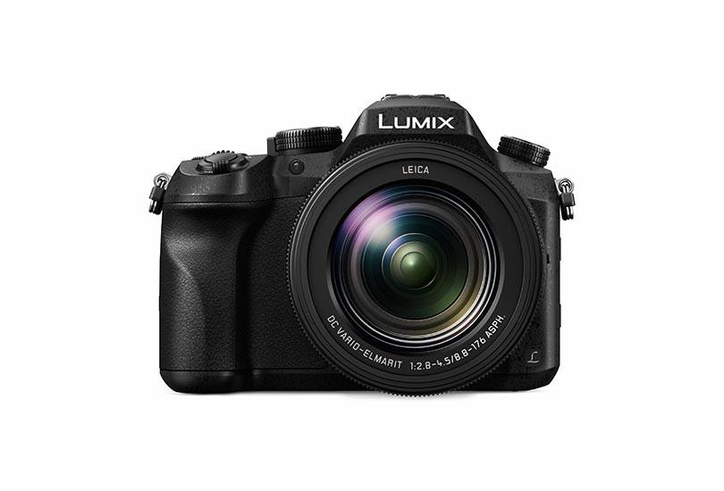 Panasonic supera los límites de las cámaras compactas con la nueva Lumix FZ2000