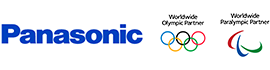 Panasonic Worldwide Olympic Partner and Worldwide Paralympic Partner