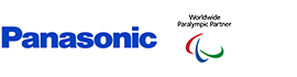 Panasonic Worldwide Paralympic Partner