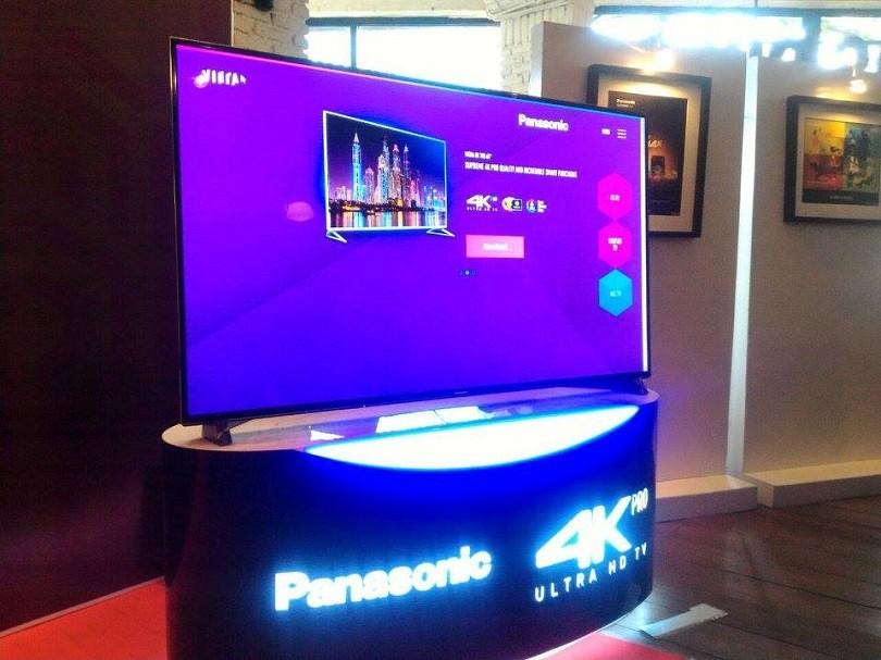 Panasonic VIERA Website Hadir dengan Fitur Unik Memilih TV Yang Tepat