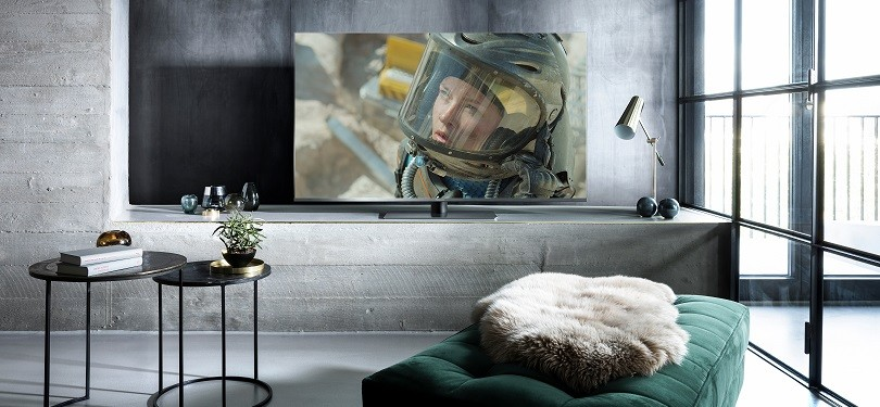 Panasonic rinnova la gamma TV LED UHD 4K