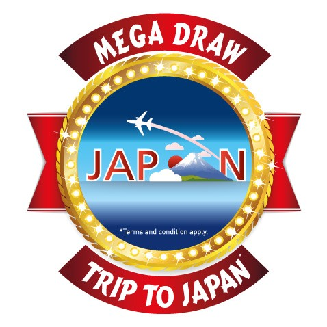 Mega Draw – Terms & Conditions
