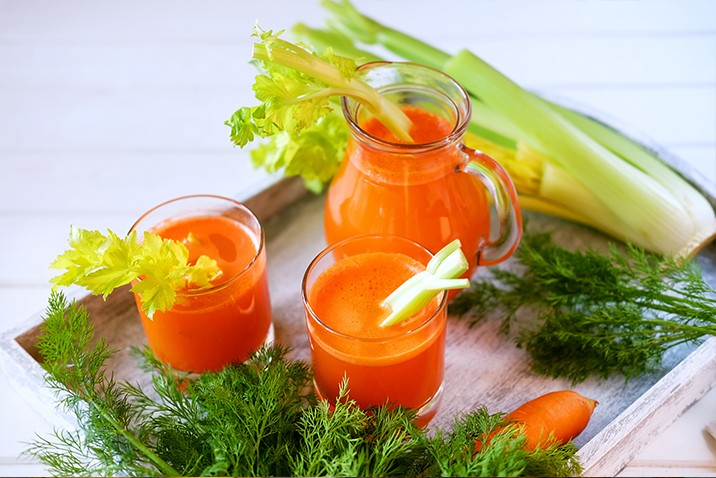 How to survive the heat with these cooling and refreshing drinks – Panasonic Cooking