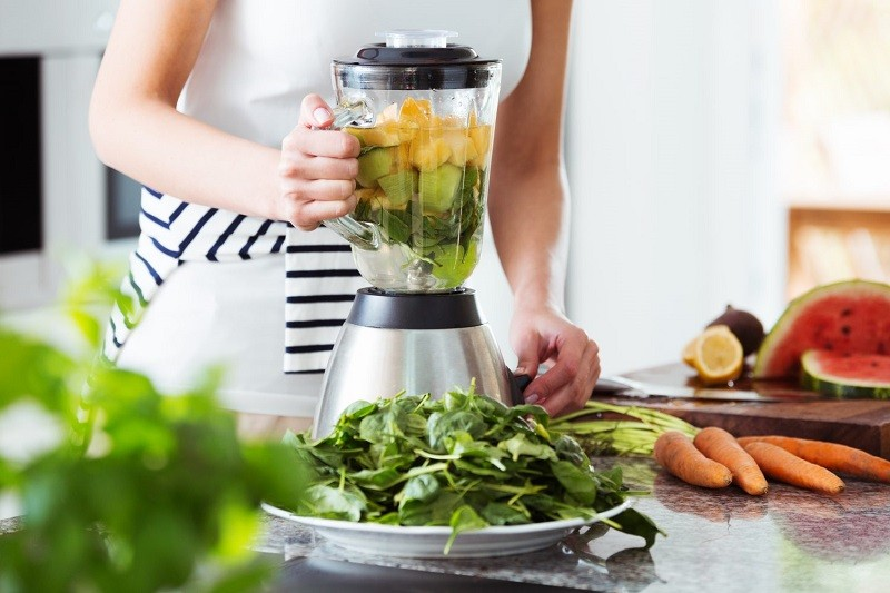 How to Undo All The Damage You Did to Your Body Over the Holidays – Panasonic Cooking