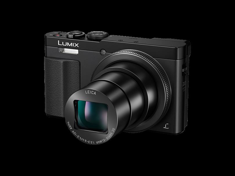 De Panasonic LUMIX TZ70 de ultieme allround reiscamera die superieure prestaties biedt bij weinig licht en een krachtige optische zoom heeft
