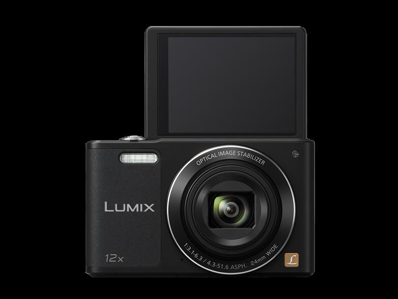 Panasonic introduceert de LUMIX FT30 en de LUMIX SZ10