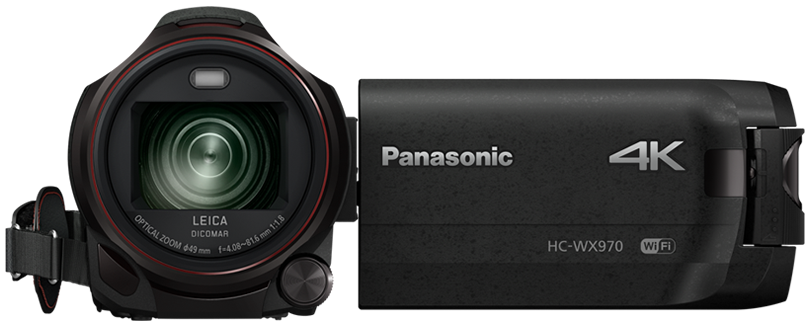 4K digital imaging producten van Panasonic uitgeroepen tot 'Beste product' door de European Imaging and Sound Association
