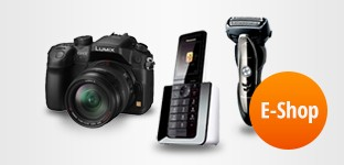 Panasonic E-Shop Nederland