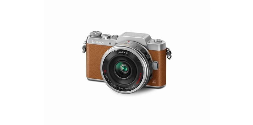 Panasonic LUMIX GF7: najlepszy aparat fotograficzny dla entuzjastów dobrego stylu