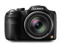 Lumix Digital Still Cameras - Point & Shoot