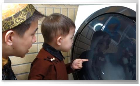日本製滾筒洗衣機  部落客好評體驗