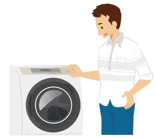 自動計量洗衣劑 任何人都能輕鬆上手