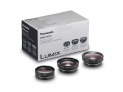 Lenses and Filters