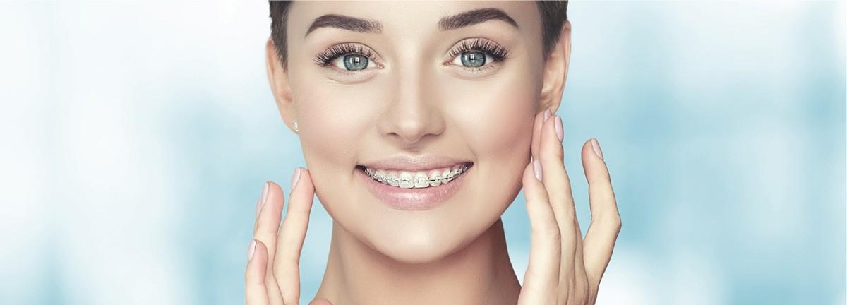 Chăm sóc răng miệng khi niềng răng dễ dàng và tiện lợi với máy tăm nước!
