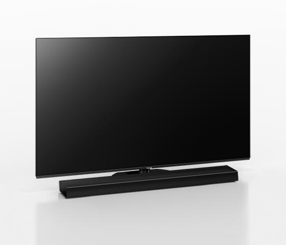 Univerzální design odpovídající vašemu televizoru