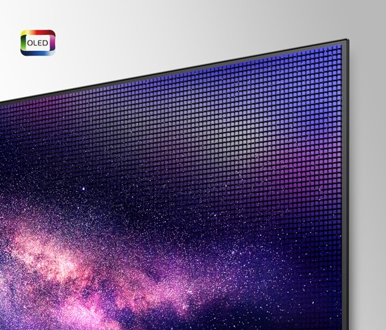 Für ein perfektes OLED-Erlebnis mit höchsten Bildstandards