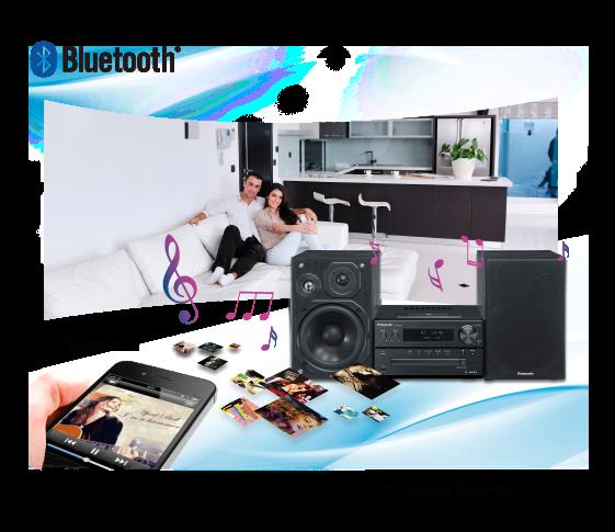 Langaton Bluetooth®-tekniikka