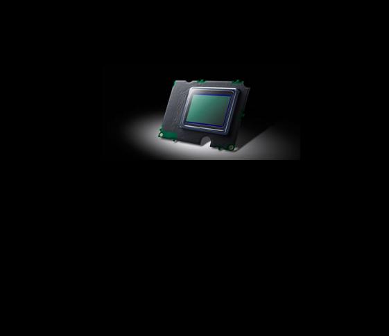 Sensore Live MOS 16,05 Mp e Venus Engine VII FHD: un'accoppiata vincente