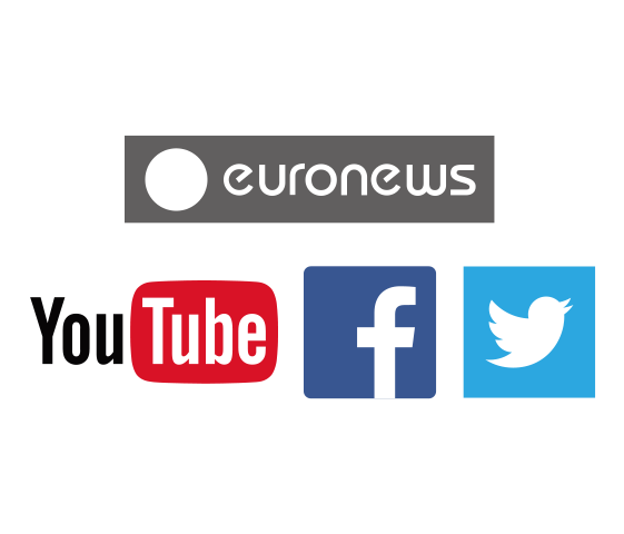 Interneta programmas™/ IP VOD