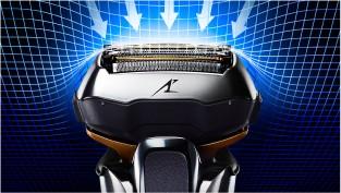 Multi-fit arc blades