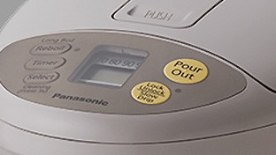 Temperature Selector