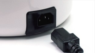 Quick Disconnect Power Cord