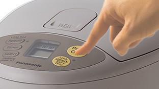 Secure Dispenser Lock