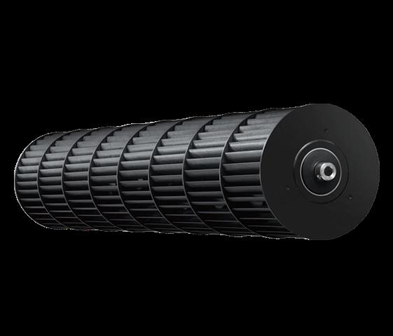 風扇直徑加大至115mm