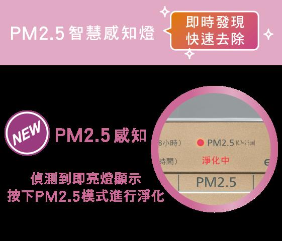 PM2.5智慧感知