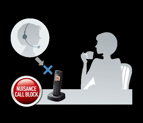 Nuisance Call Block*1
