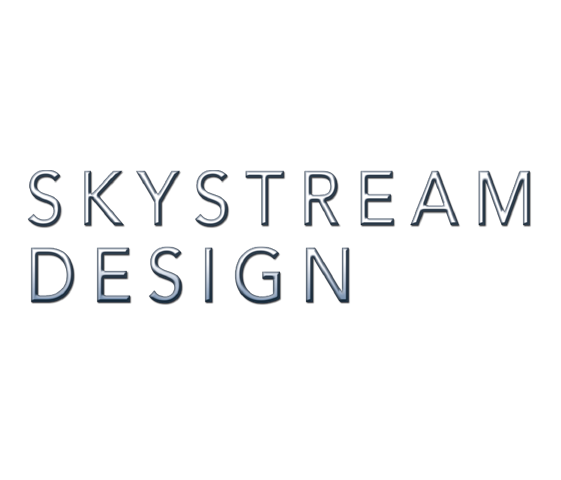 SKYSTREAM Design (NEW)