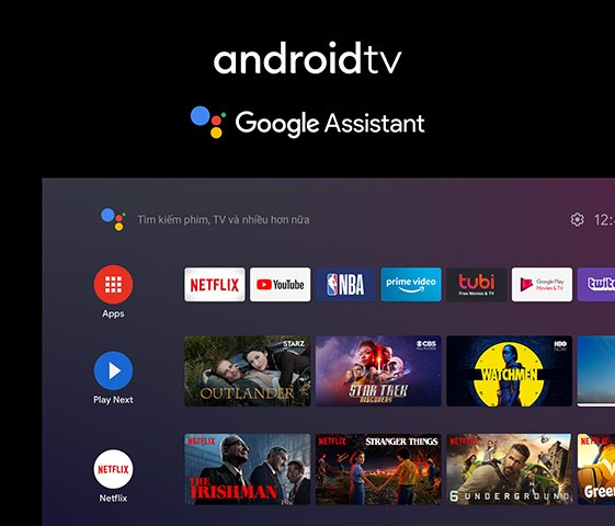 Android TV™